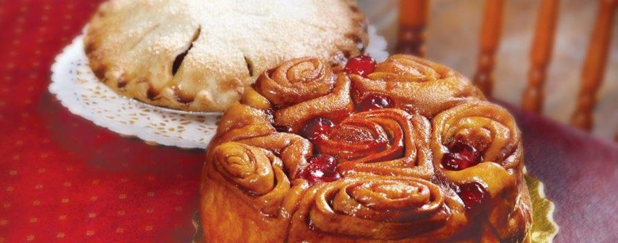 Mariposa market for Homemade baked goods gift basket ideas